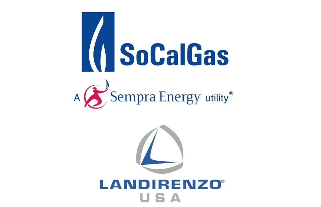 SoCalGas to convert 200 new service trucks to run on renewable natural gas